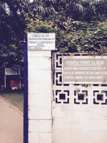 ELÄIS Kinshasa