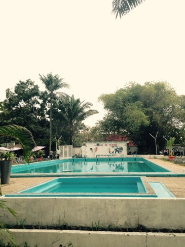 La Maison de France Kinshasa