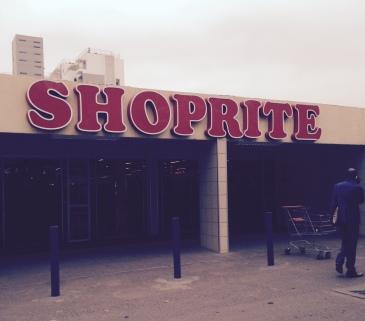 Shoprite Kinshasa