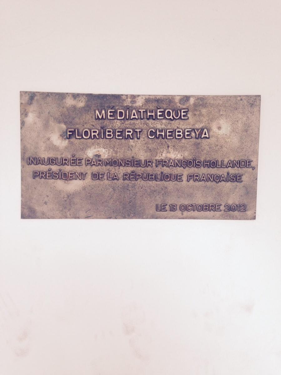 Mediathèques