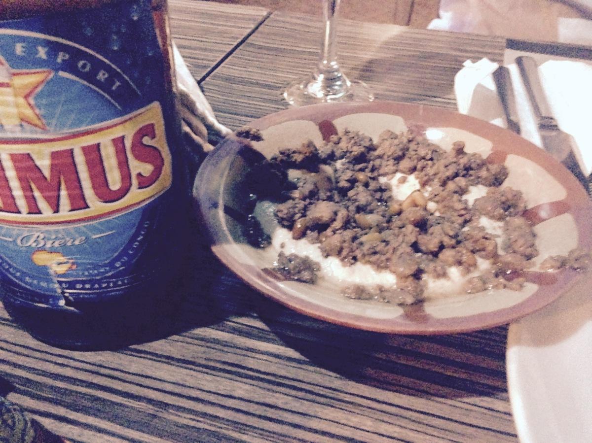 Le Palais - Lebanese food