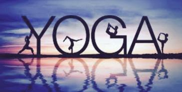 Yoga Kinshasa