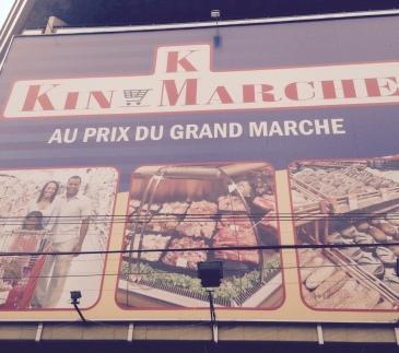 Kin Marché Kinshasa