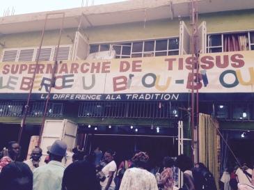 Bizou Bizou Kinshasa