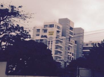 Crystal Residence Kinshasa