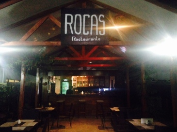Rocas - Spanish Restaurante in Kinshasa