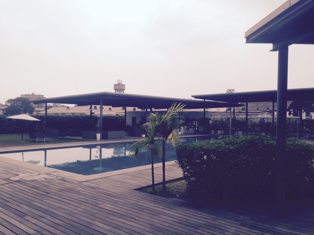 TEXAF - Utex Africa Kinshasa