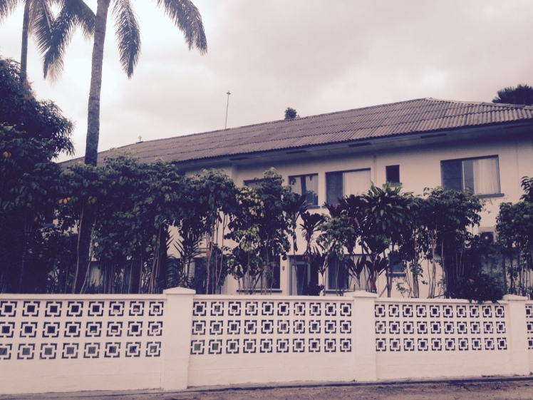 Utex Africa Kinshasa