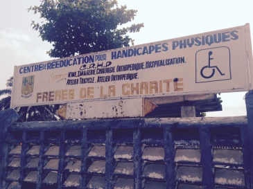Handicaps Centre of Kinshasa