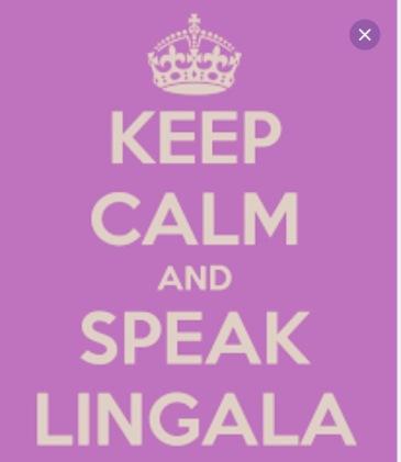 Lingala Kinshasa