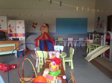 Kinder Garden Belgium School