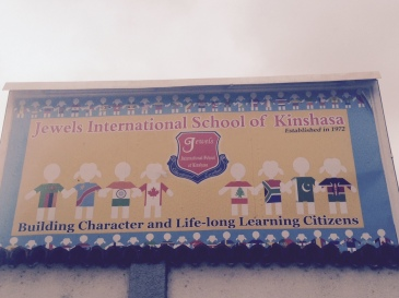 Jewels International School of Kinshasa