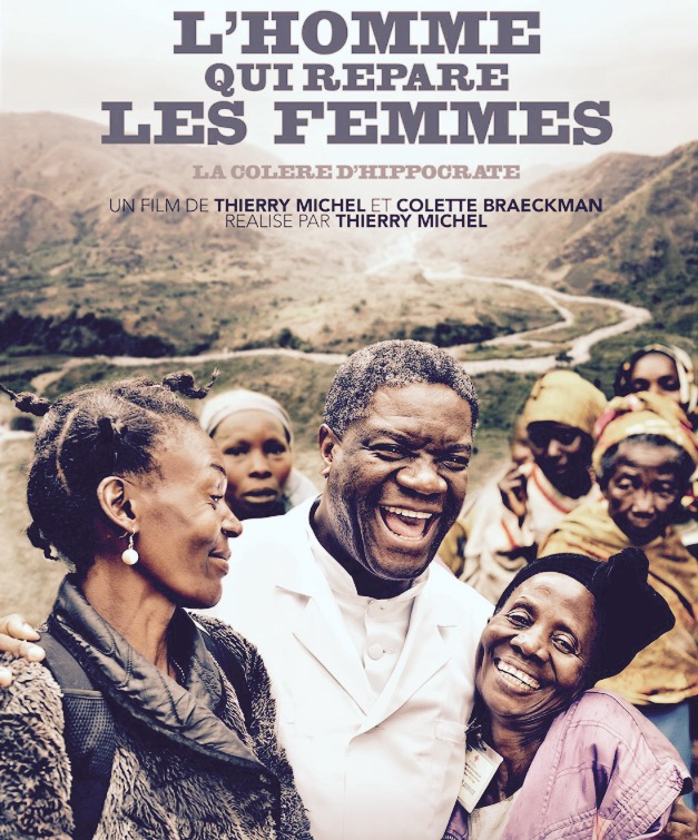 Movie: The Man who Mends Women: The wrath of Hippocrates 5/10/2015