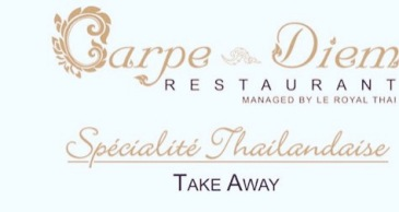 Carpe Diem - Thai Take Away Kinshasa