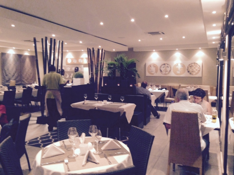 Le Limoncello Restaurant Kinshasa